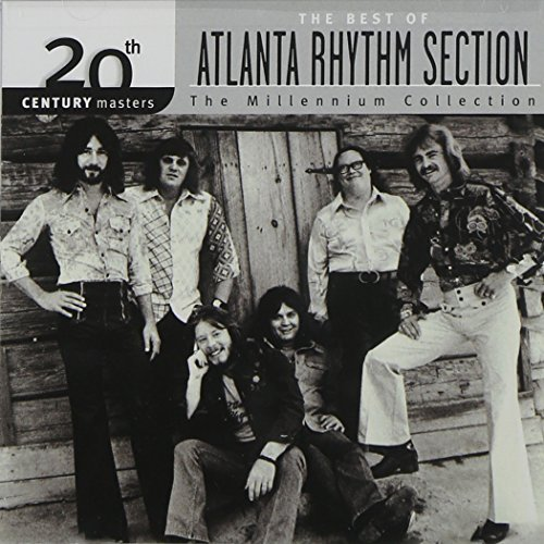 Atlanta Rhythm Section Millennium Collection 20th Cen Millennium Collection