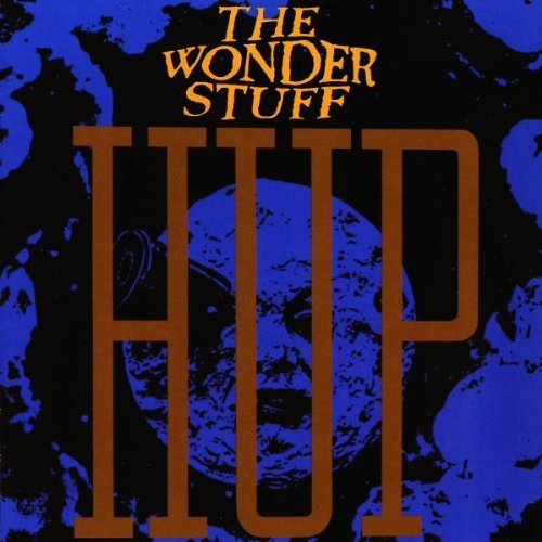 Wonder Stuff Hup Import Gbr Incl. Bonus Tracks