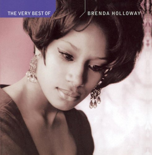Brenda Holloway Very Best Of Brenda Holloway