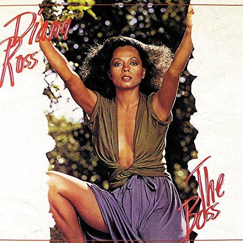 Diana Ross Boss Remastered Incl. Bonus Tracks