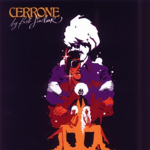Cerrone Cerrone By Bob Sinclar Import