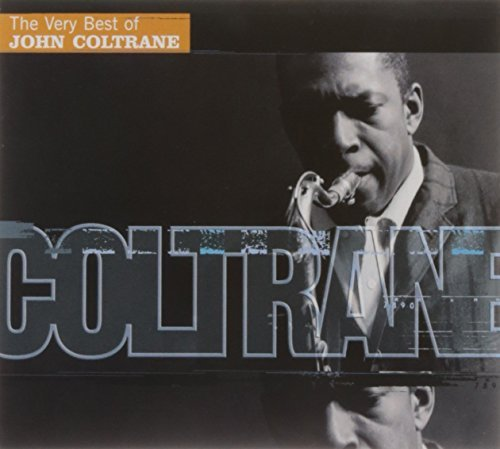 John Coltrane Very Best Of John Coltrane Digipak