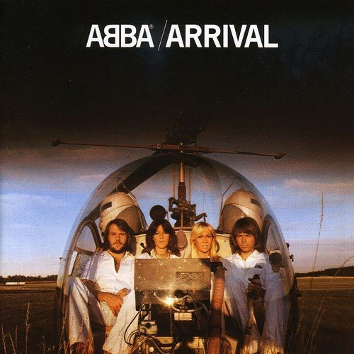 Abba Arrival Import Eu Remastered
