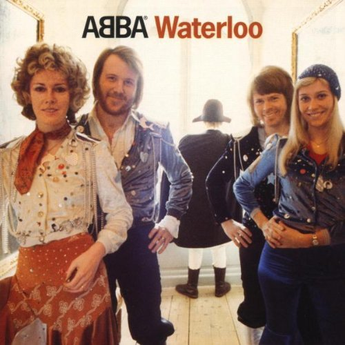 Abba Waterloo Remastered Incl. Bonus Tracks