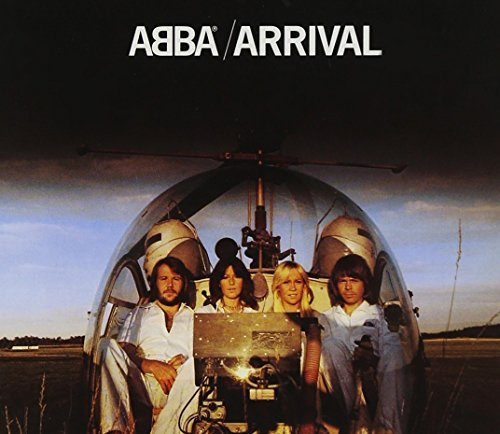 Abba Arrival Remastered Incl. Bonus Tracks