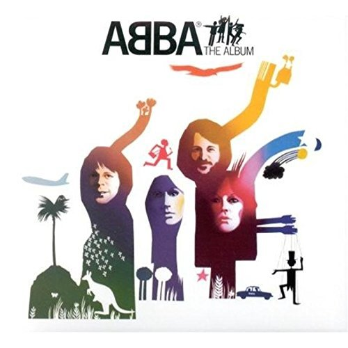 Abba Abba The Album Remastered Incl. Bonus Tracks