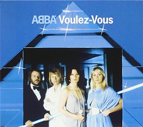 Abba Voules Vous Remastered Incl. Bonus Tracks