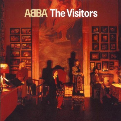 Abba Vistors Remastered Incl. Bonus Tracks