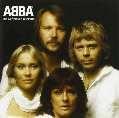 Abba Definitive Collection Remastered Incl. Bonus Tracks 2 CD