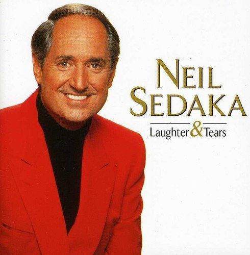 Neil Sedaka Laughter & Tears Best Of Import Deu