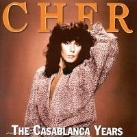 Cher Casablanca Years Import Eu