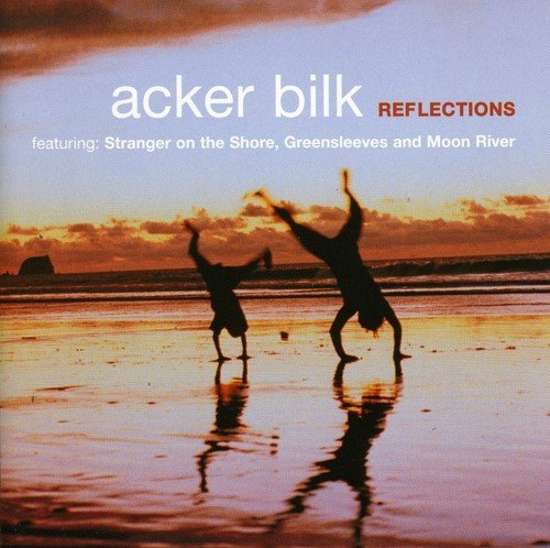Acker Bilk Reflections Import Gbr