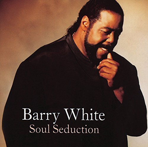White Barry Soul Seduction Import Gbr