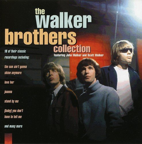 Walker Brothers Collection Import Eu
