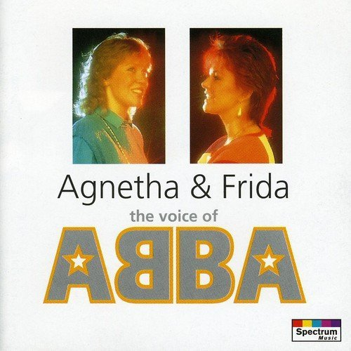 Agnetha & Frida Voice Of Abba