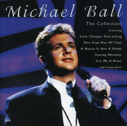 Michael Ball Collection Import Deu