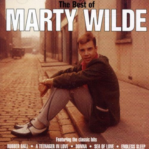 Marty Wilde Best Of Marty Wilde Import Gbr