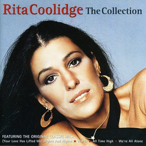 Rita Coolidge Collection Import Gbr
