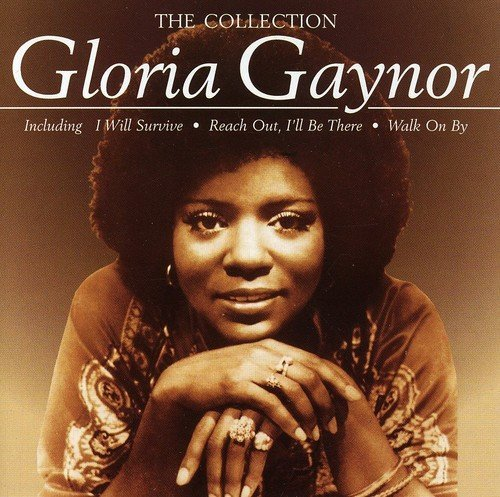 Gloria Gaynor Collection Import Eu