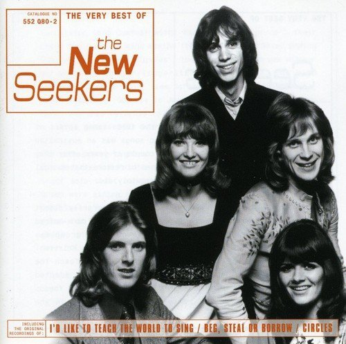 New Seekers World Of The New Seekers Import Gbr