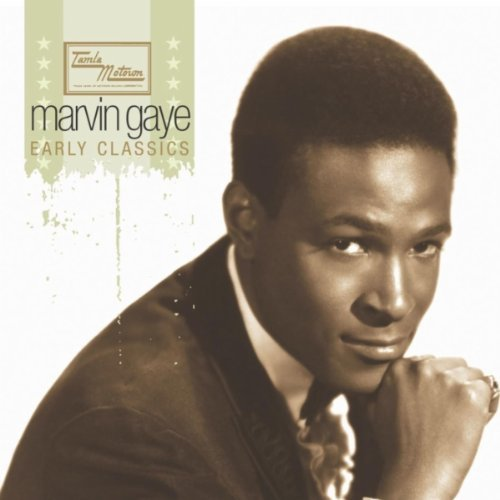 Marvin Gaye Motown Early Classics Import Eu Import Eu