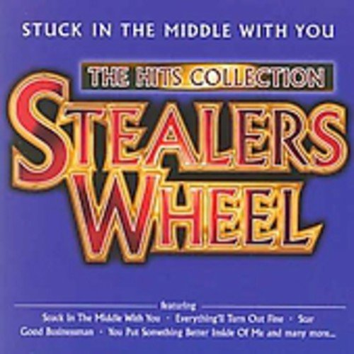 Stealers Wheel Stuck In The Middle Import Eu