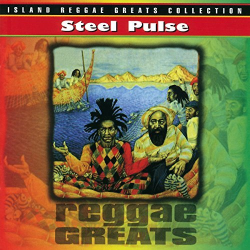 Steel Pulse Reggae Greats (gold) Import Eu