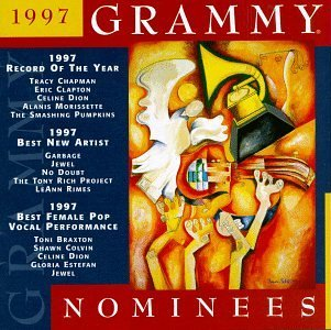 Grammy Nominees 1997 Grammy Nominees Grammy Nominees