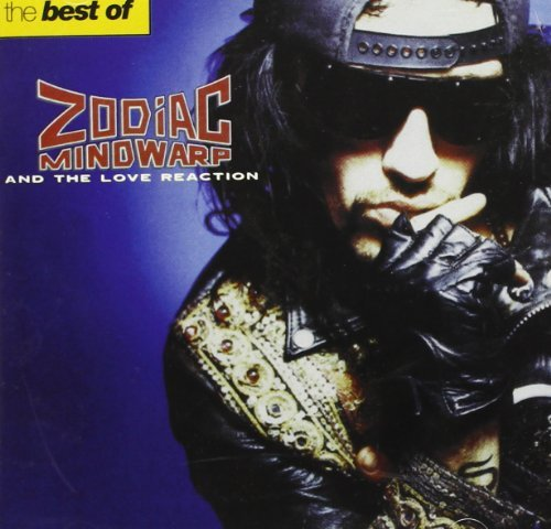 Zodiac Mindwarp Best Of Zodiac Mindwarp Love R Import Gbr