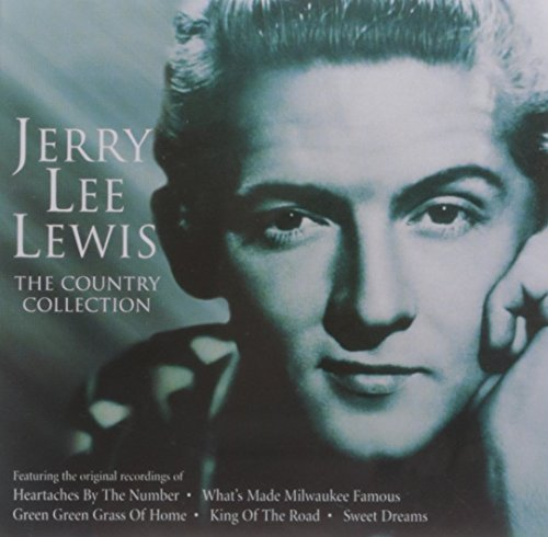 Lewisjerry Lee Country Collection Import Eu