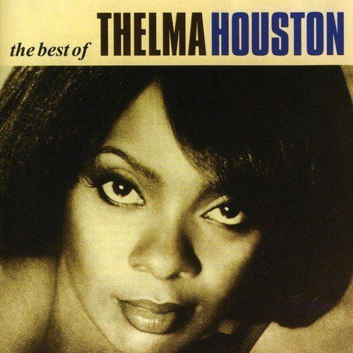 Houston Thelma Best Of Thelma Houston Import Deu