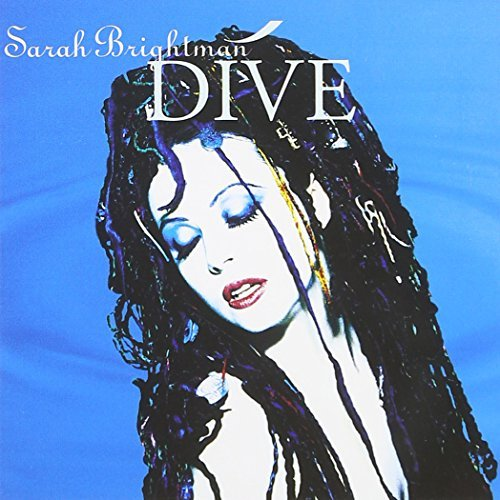 Sarah Brightman Dive Import