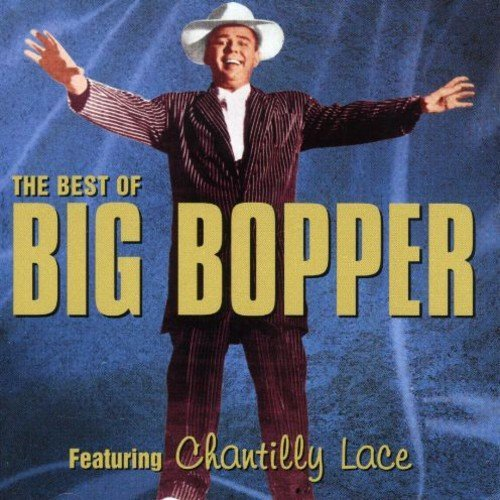 Big Bopper Best Of Big Bopper Import Gbr