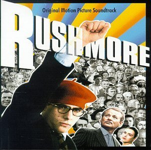 Various Artists Rushmore Who Simms Faces Stevens Kinks Lennon Creation Rolling Stones