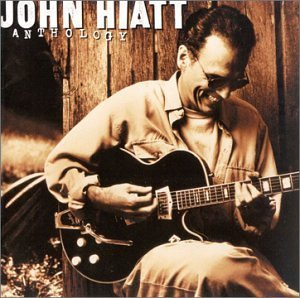 John Hiatt Anthology 2 CD