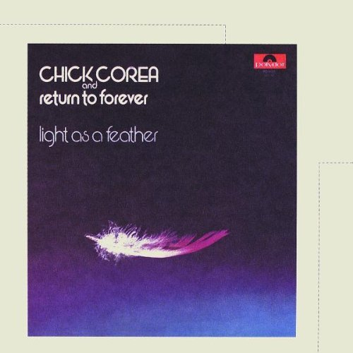 Chick Corea Light As A Feather Remastered 2 CD Set