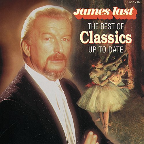 Last James Best Of Classics Up To Date Import Deu Remastered