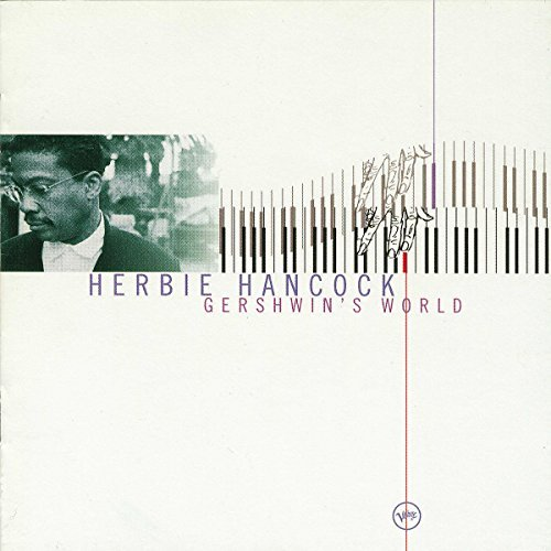 Herbie Hancock Gershwin's World