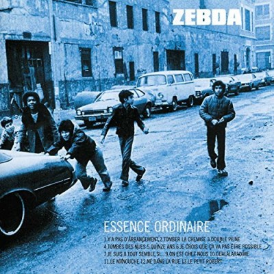 Zebda Essence Ordinaire Import Fra