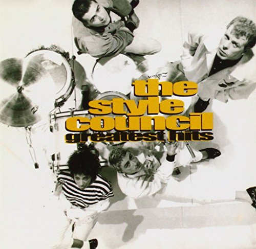 Style Council Greatest Hits