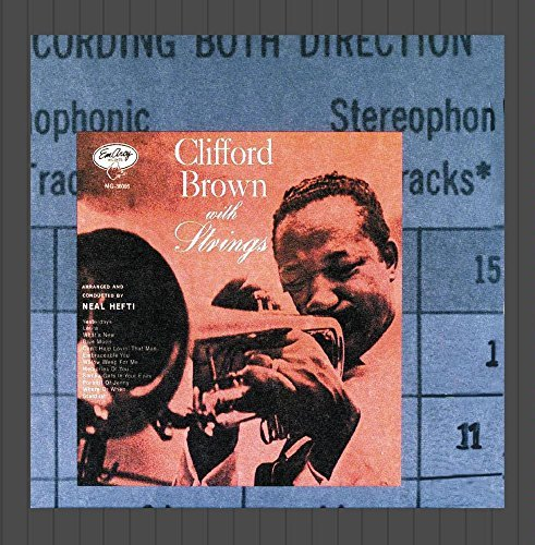 Clifford Brown With Strings Remastered