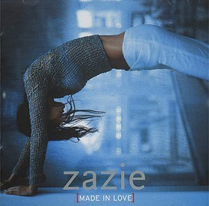 Zazie Made In Love