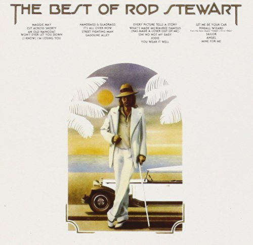 Rod Stewart Best Of Rod Stewart