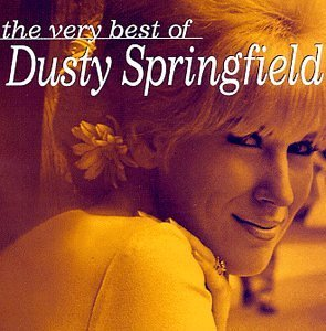 Dusty Springfield Very Best Of Dusty Springfield