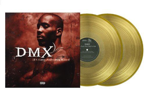 Dmx It's Dark & Hell Is Hot Explicit Version 2 Lp