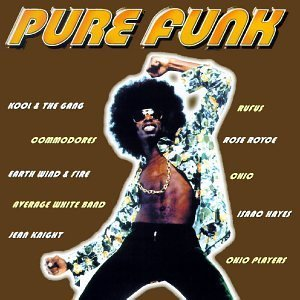 Pure Series Vol. 1 Pure Funk Wonder Parliament Gap Band Pure Series