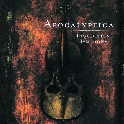 Apocalyptica Inquisition Symphony