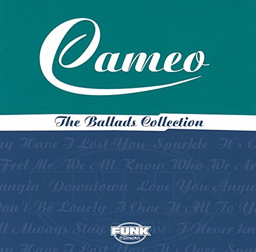 Cameo Ballads Collection