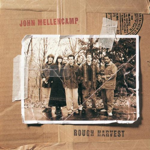 Mellencamp John Rough Harvest Hdcd