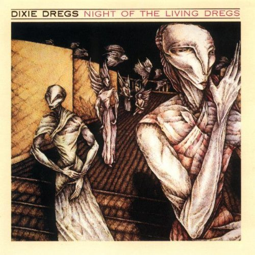 Dixie Dregs Night Of The Living Dregs Remastered